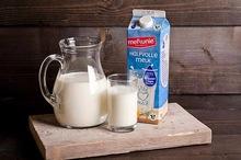Halfvolle melk 1,0 ltr