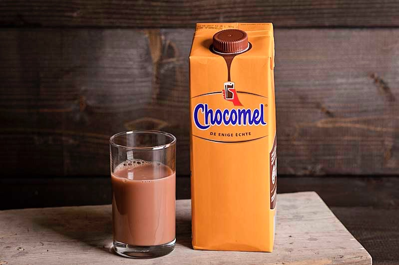 Chocomelk 1 ltr pak